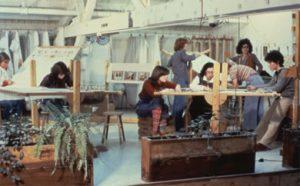 Needlework Loft, c.1977