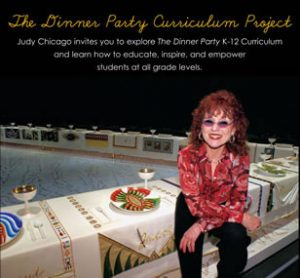 The Dinner Party Curriculum Project