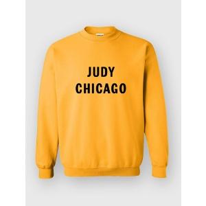 Judy Chicago Sweatshirt