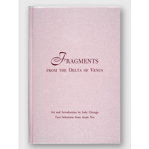 Fragments from the Delta of Venus