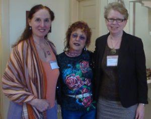 KKB, Judy and Dewey